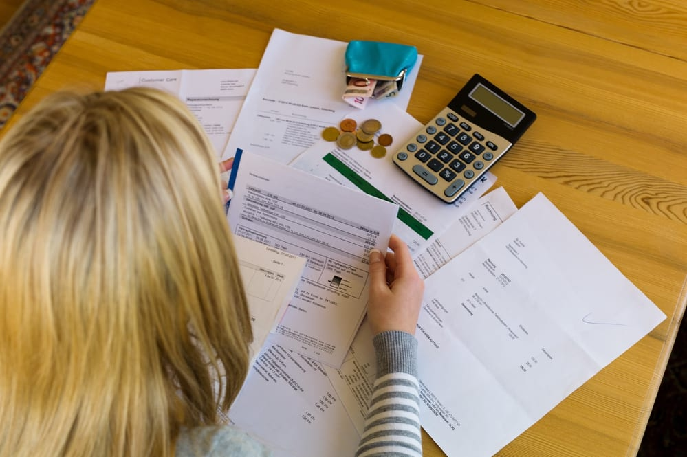 Osobní bankrot? Poradíme vám, jak na něj