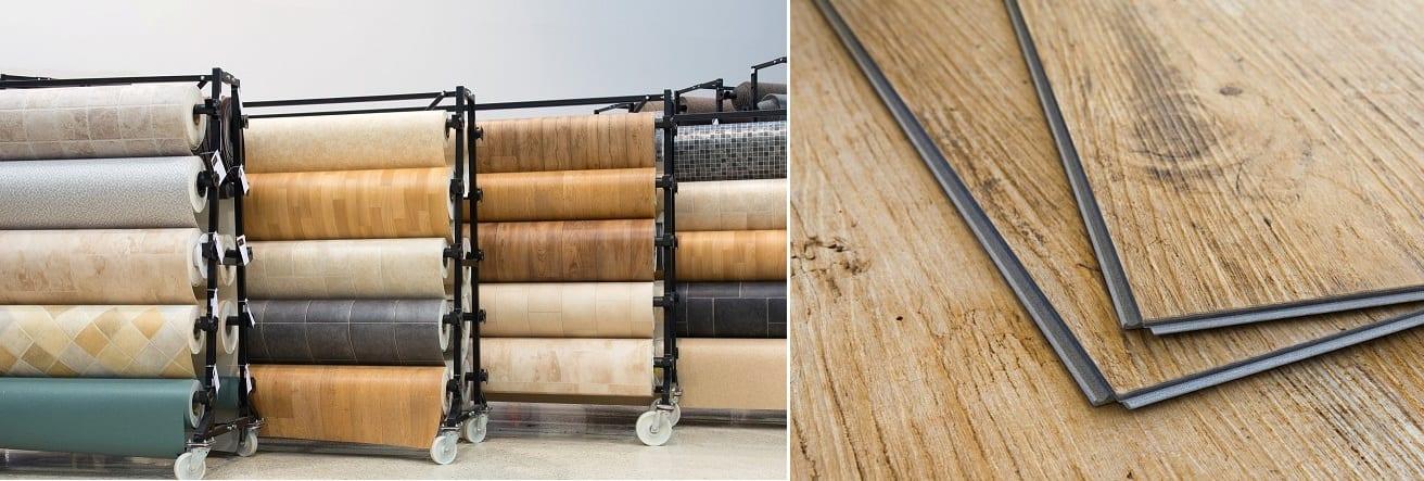 Vybíráte nové podlahy? Zkuste vinylové! Poradíme vám jaké