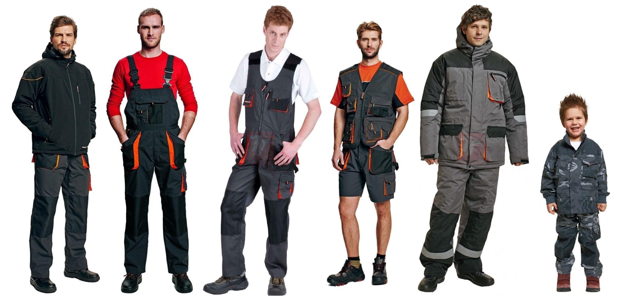 Oblečení od řemeslníků pro řemeslníky aneb tipy na stylové a praktické montérky