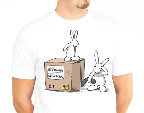Navrhněte si vlastní tričko!