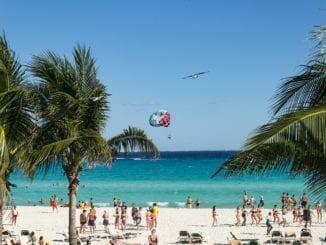 Co si zabalit na dovolenou k moři?