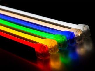 LED Neon Flex pásky