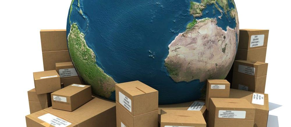 Jak poslat balík do zahraničí spolehlivě, rychle a za dobrou cenu
