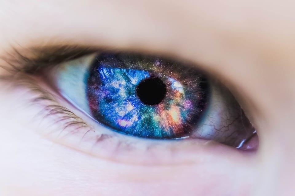 9 skvělých rad, jak si udržet zdravý zrak