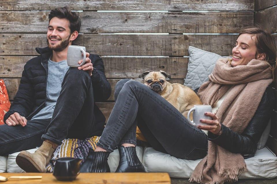 Jak si udržet skvělý vztah?