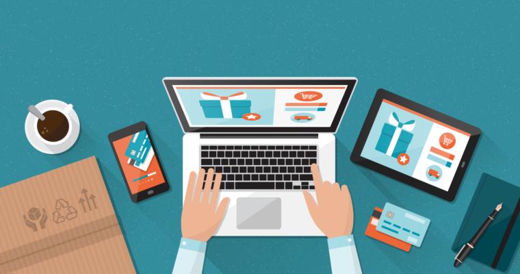 Jak začít s e-shopem na míru