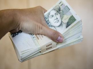 Nedostávají se vám peníze před výplatou? Zkuste krátkodobou půjčku