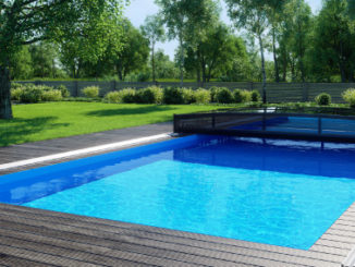 Jaký typ bazénu zvolit na zahradu u domu?