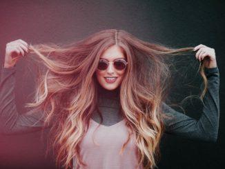 Manuál pro vaše vlasy
