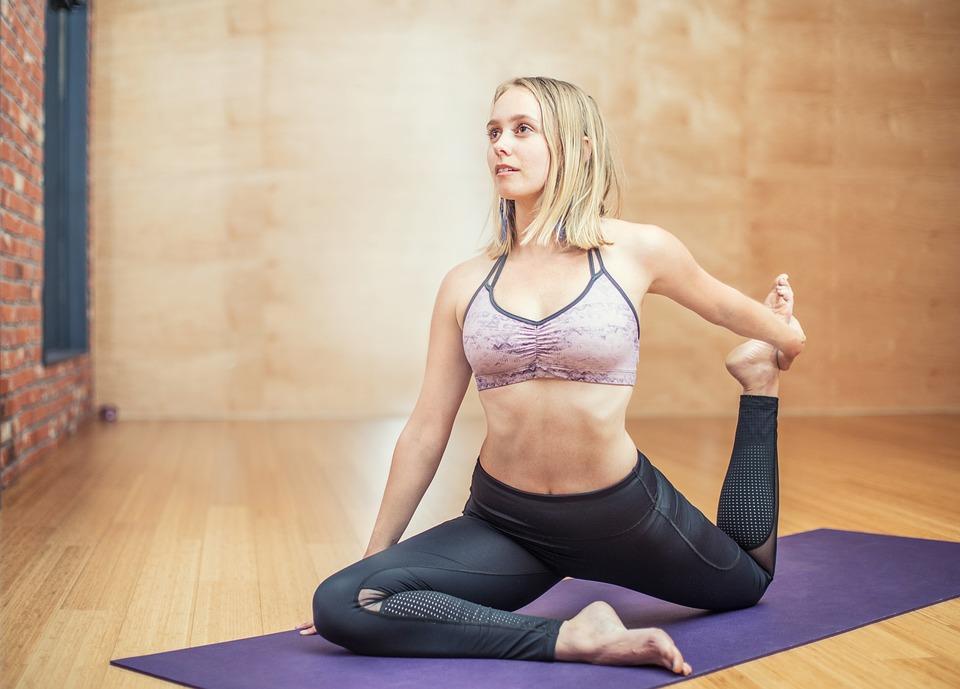Pilates – cvičení pro zdraví, sílu i krásu