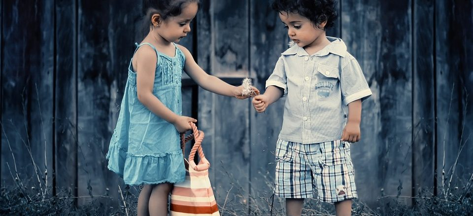 Učte děti samostatnosti!