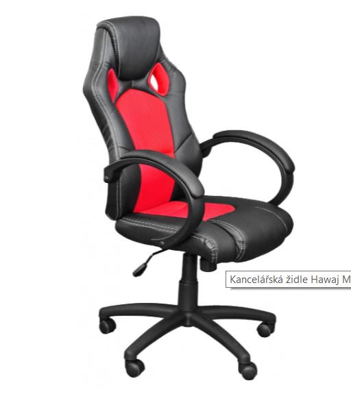 Chcete ergonomickou kancelářskou židli? Poradíme vám, jak ji vybrat