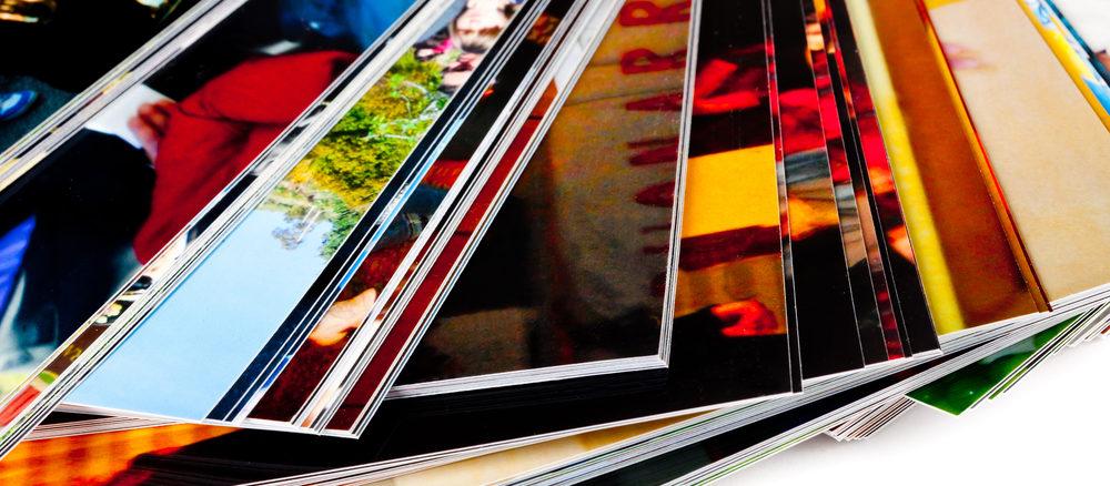 Jak vybrat fotopapír (pro domácí tisk fotografií)