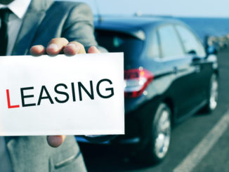 3 věci, které ve vašem životě změní operativní leasing