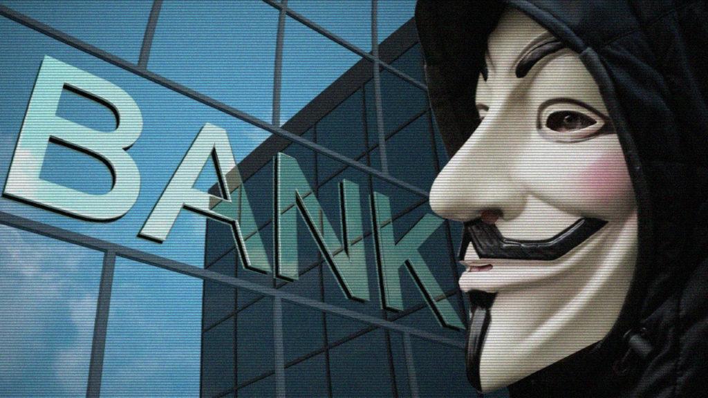Buďte anonymní ve světě financí