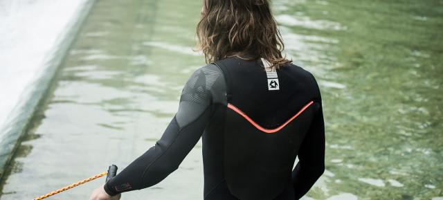 Neopren a vodní sporty patří k sobě