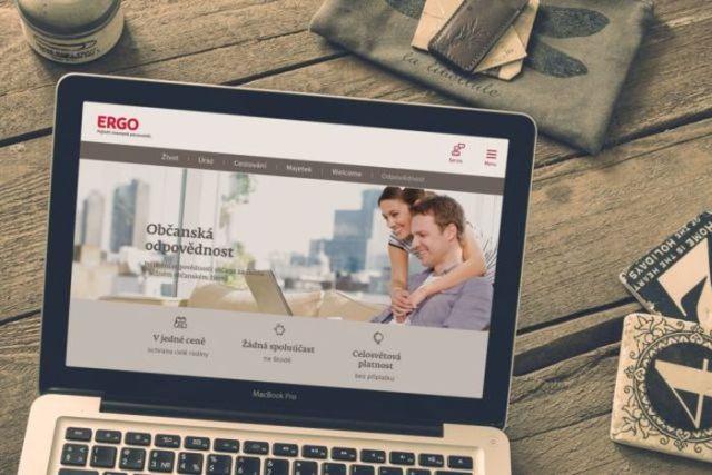 Jak on-line pojistit domácnost?