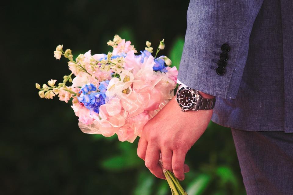 Květomluva – nechte to říct květy za vás