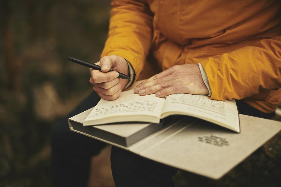 Bullet journal – jak na organizovanost?