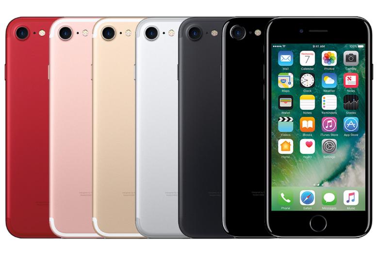 Apple iPhone - ikonický telefon pro fajnšmekry