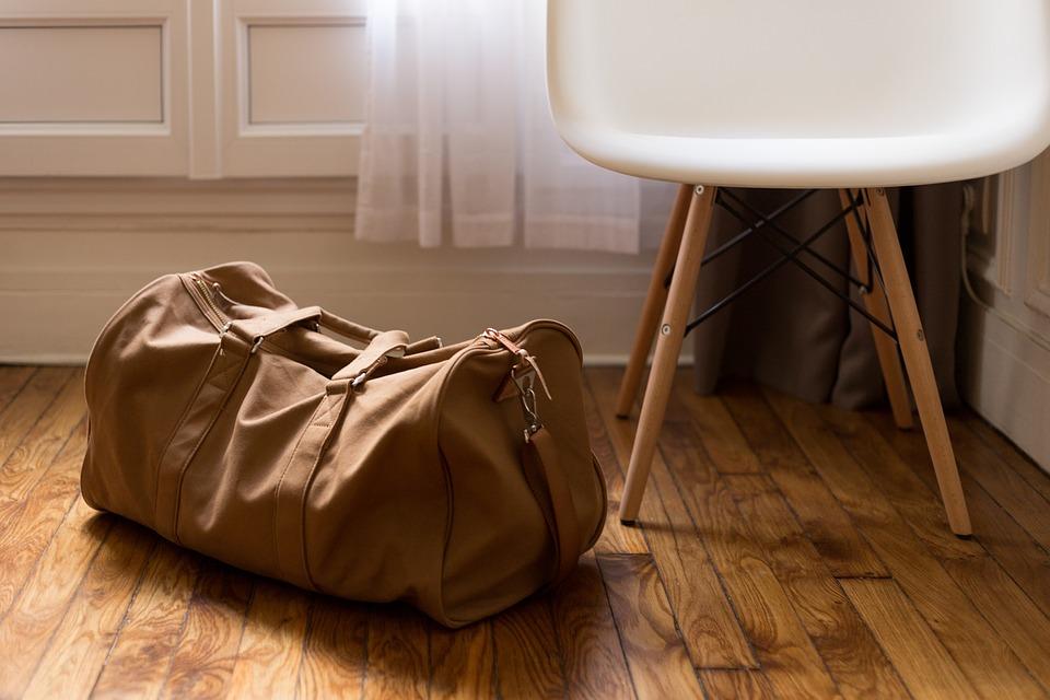 Jak se sbalit minimalisticky – jde to?