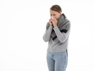Jak se bránit rýmě a nachlazení? Vyzkoušejte rýmovník