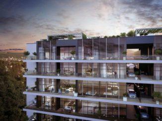 Rezidenční projekty v Praze nabízí bydlení pro každého