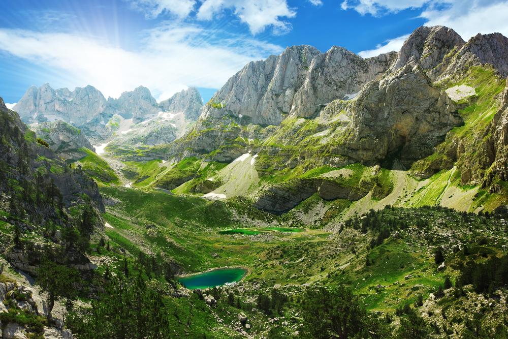 Objevujeme zajímavosti Albánie