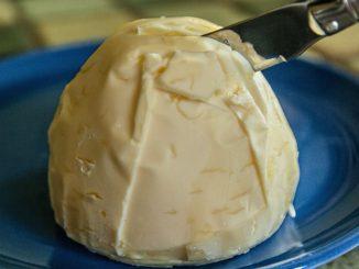 Jak si vyrobit ochucená másla?