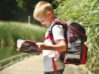 Proč jsou školní batohy lepší než ty ze sportovního obchodu?
