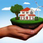 Jak ušetřit za vytápění domu? Používejte dřevěné brikety
