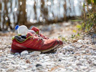 Začínáte sběhem a nevíte si rady, jakou běžeckou obuv vybrat? Nechte si poradit