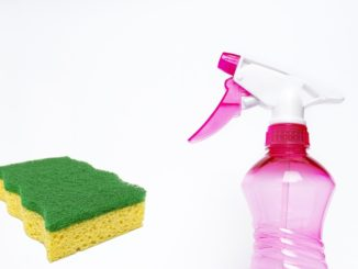 Jak udržet domácnost perfektně čistou?