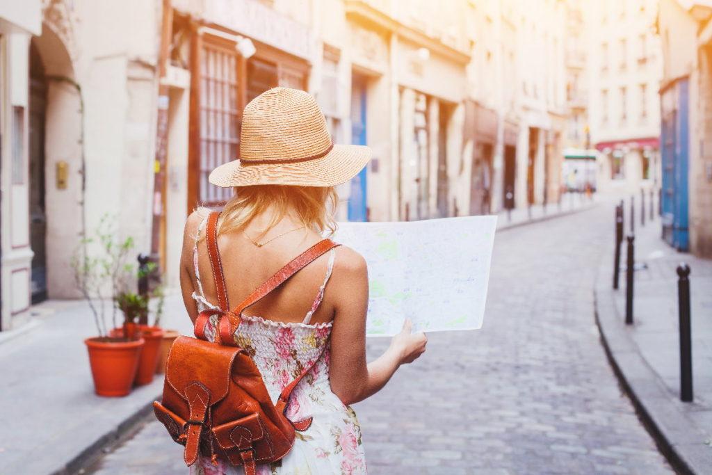 Nejnudnější věci, které udělat před cestou do zahraničí