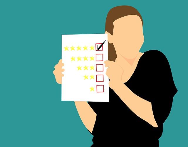 Je důležité se zajímat o recenze firem. Proč?