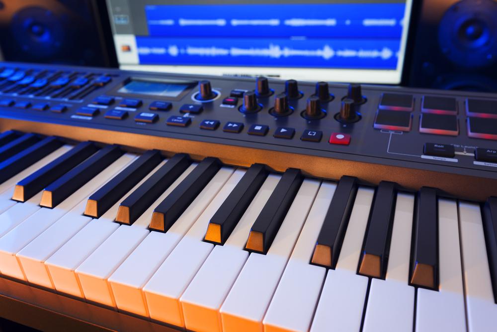 Hudba je můj život. Jak si zařídit domácí hudební studio?