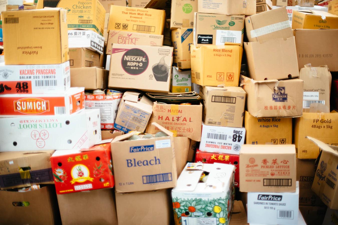 Stěhování krok za krokem: Kde vzít krabice a komu zavolat?