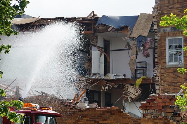 K odstranění stavby je třeba povolení