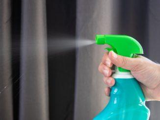 Vyčistit a provonět domácnost můžete i za pomoci čistících prostředků vyrobených doma