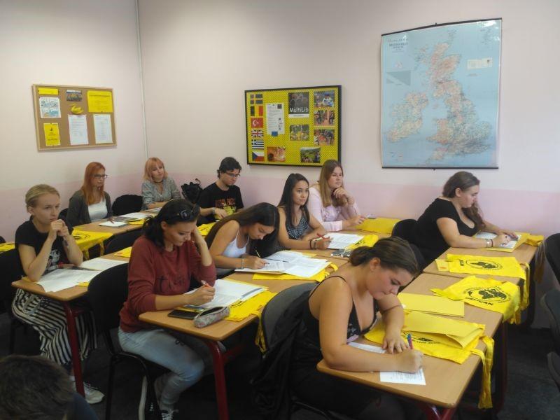 Pomaturitní studium PELICAN 2020/21: Zahájeno!