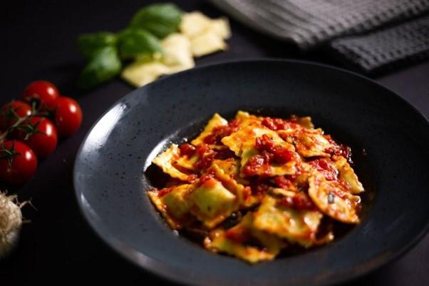 Pravá italská kuchyně v Brně (fotogalerie)