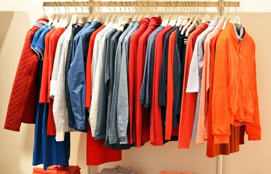 Oblékněte se originálně!
