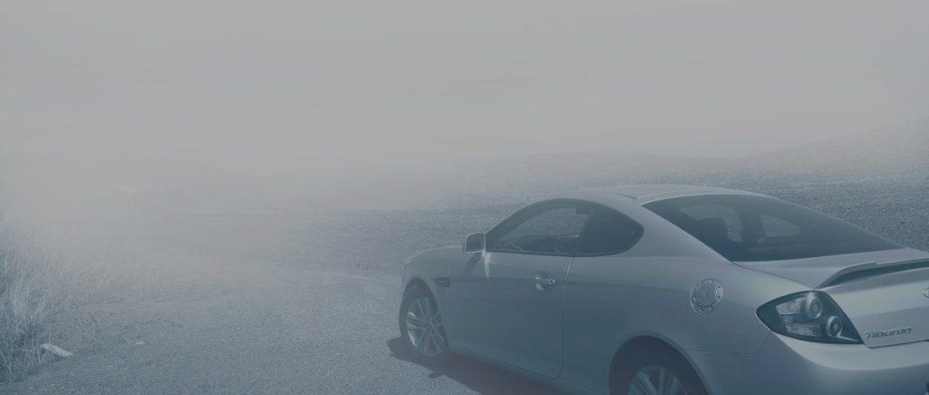 Patříte mezi nejisté řidiče při zhoršeném počasí? Naše tipy vám pomohou k jistější a bezpečnější jízdě