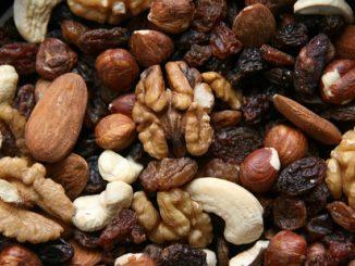 Jezte ořechy, radí praktický lékař. Doplní tělu prospěšné látky i zažene mnohé nemoci