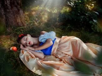 V pohádkové vesničce Podlesíčko si splníte dětské sny