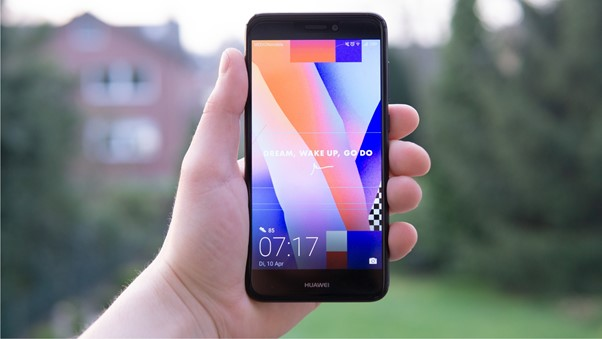 Co přináší Huawei do roku 2021?