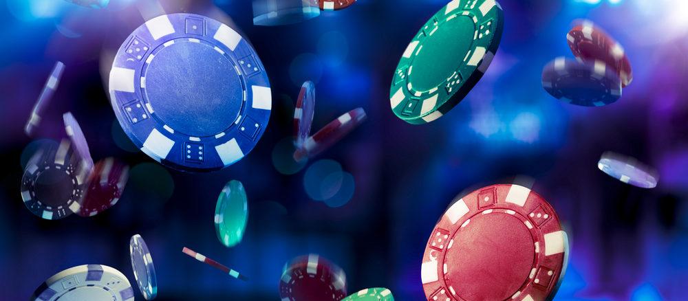 Při výběru kasina jsou často rozhodující uvítací bonusy