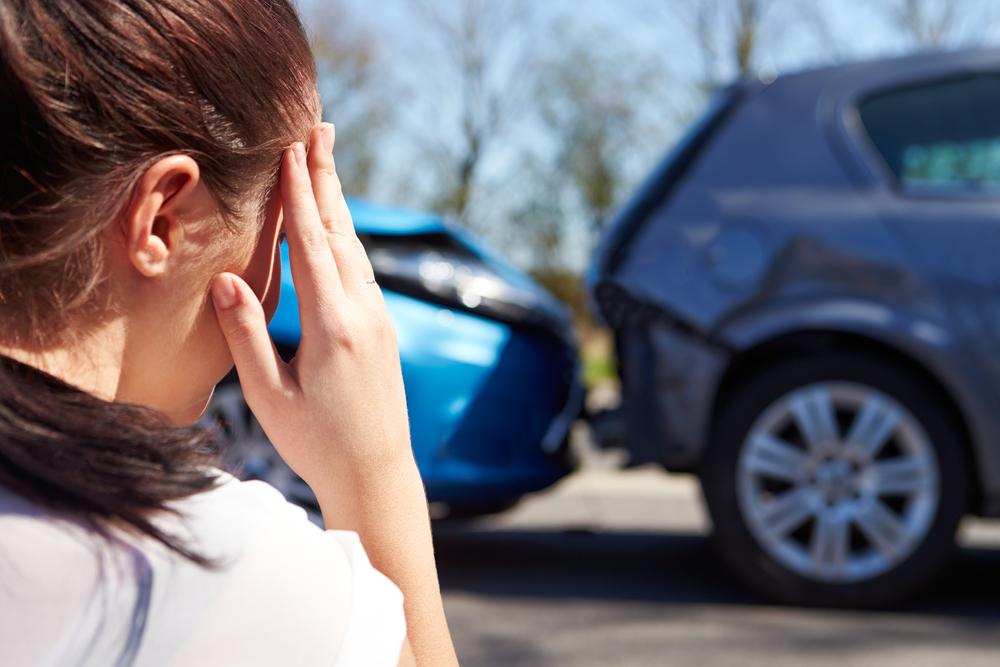 Jak na odškodnění nehody bez povinného ručení vozidla