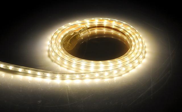 Podle čeho se řídit při výběru LED pásek
