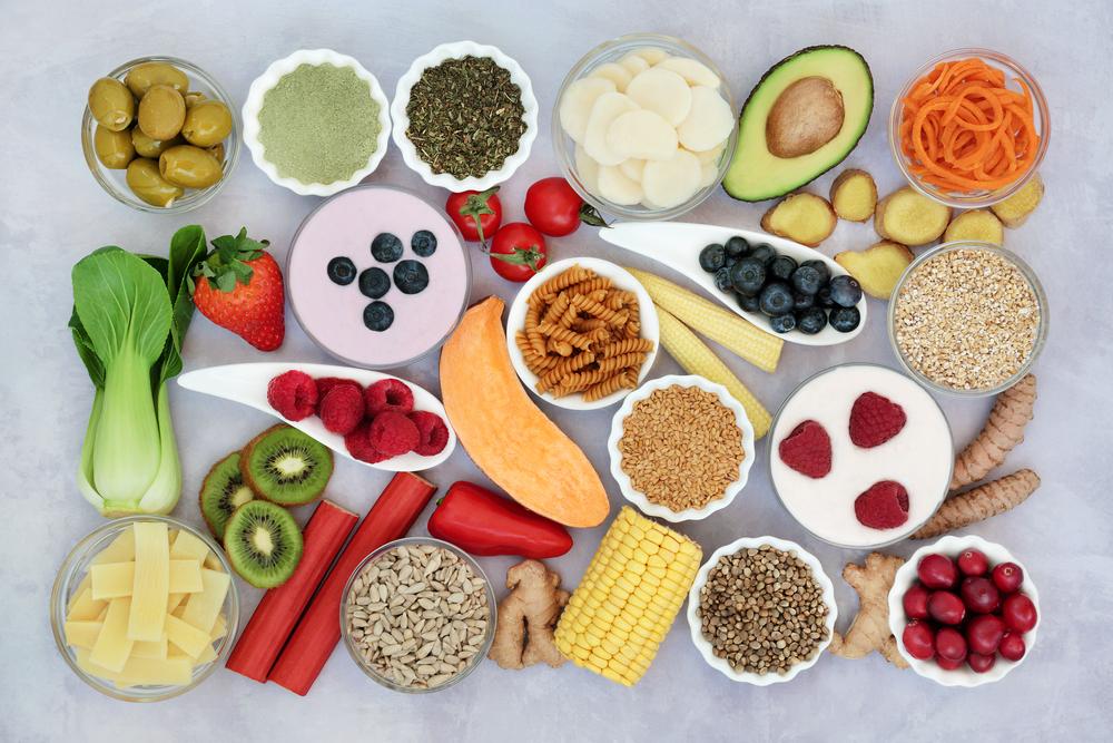 Pro koho jsou určeny potravinové doplňky